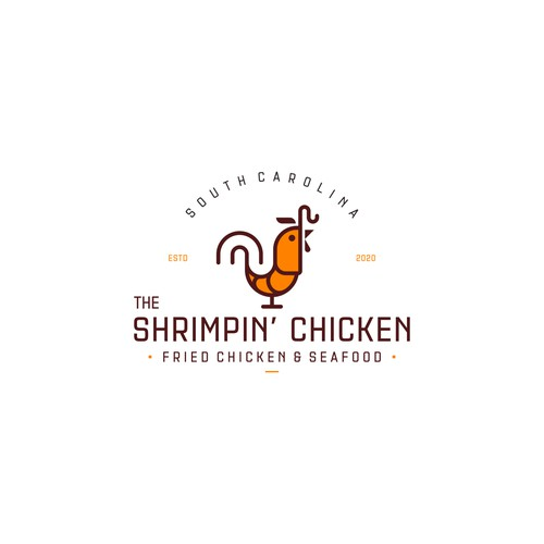 The Shrimpin' Chicken - Fried Chicken & Seafood