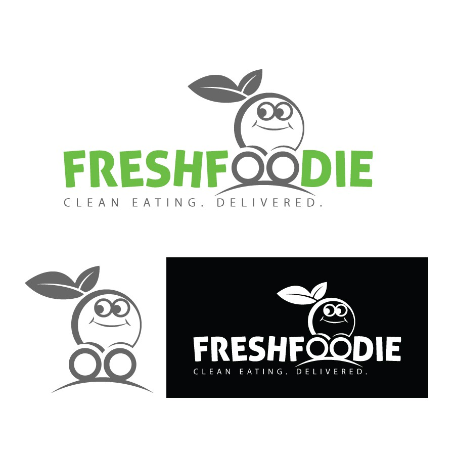 New logo wanted for Fresh Foodie