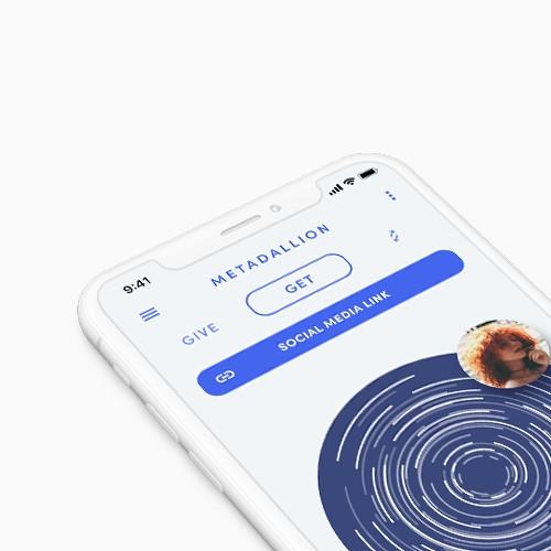 Modern Tech App