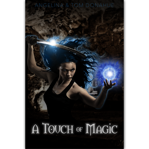 cover concept fantasy