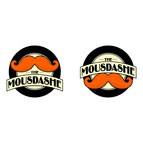 Logo Design for The Mousdashe