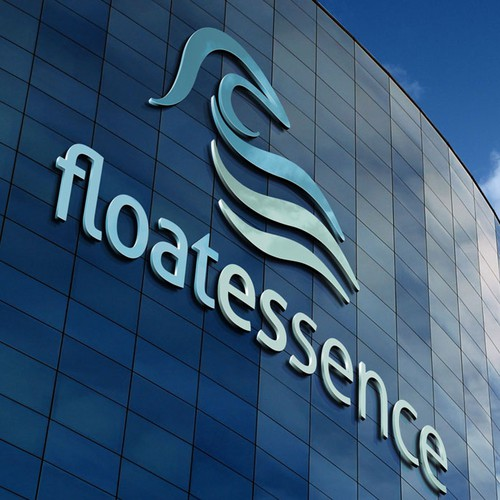 "Logo Design for ""floatessence"""