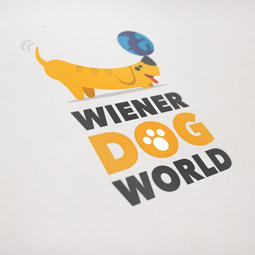 Wiener Dog World