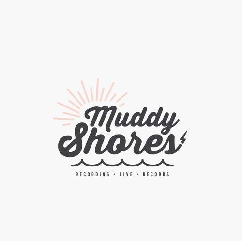 Muddy Shores Logo