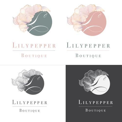 Lilypepper