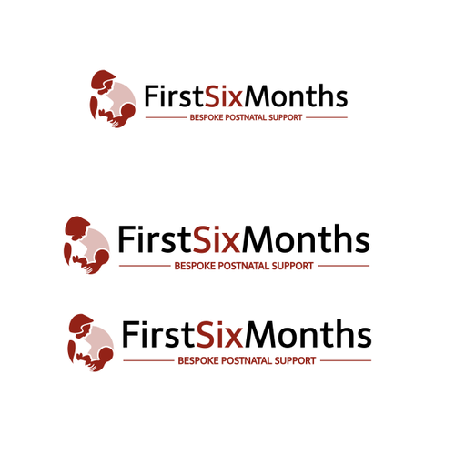 New logo design needed for First Six Months