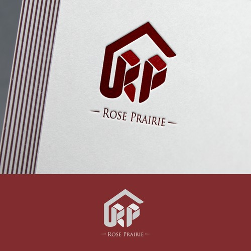 Logo for Rose Prairie