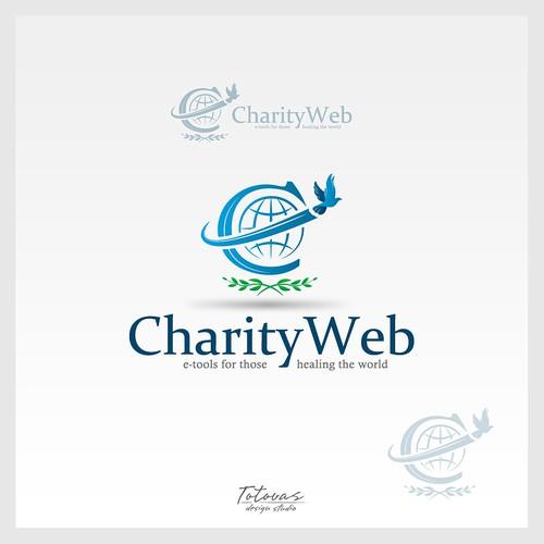 Charity Web