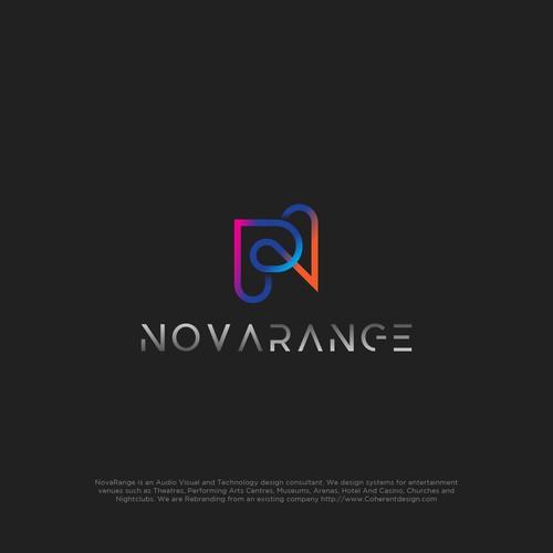 Logo NovaRange