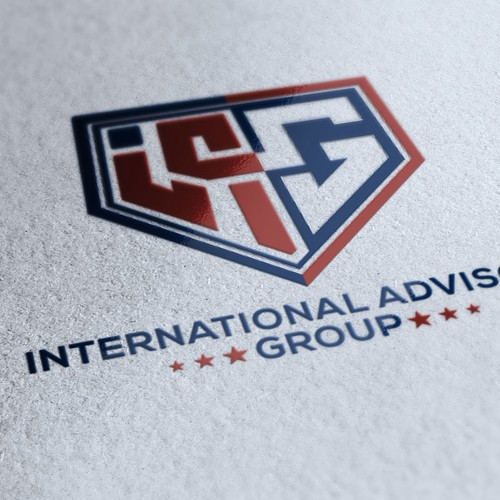 Create a winning logo for IAG Sports & Entertainment