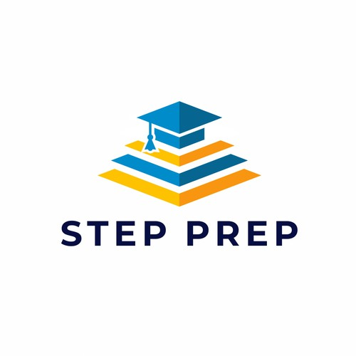 Clean concept for Step Prep