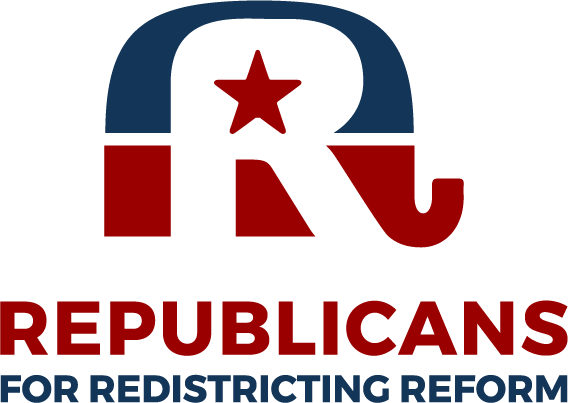 Design a powerful logo for a political group in the United States