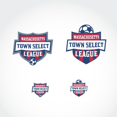 Sports League Logo