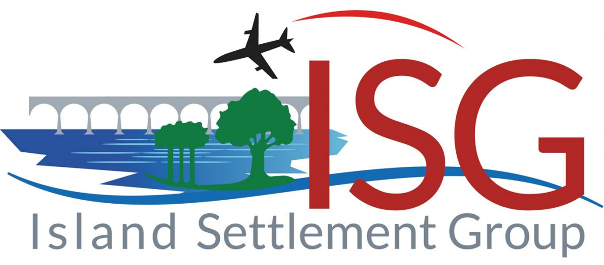 Island Settlement Group Logo