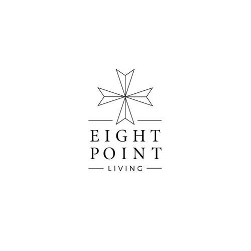 Logo for hospitality company