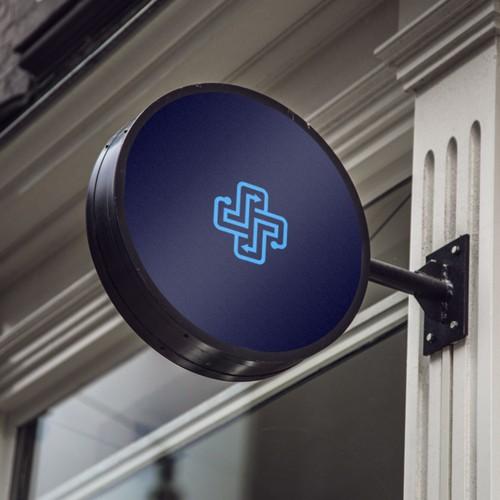 Startup Healthcare Logo
