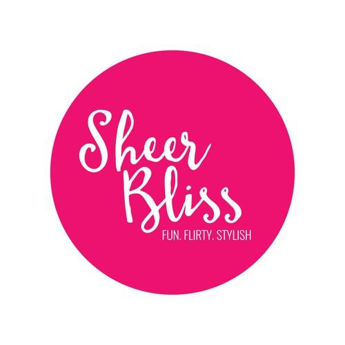 Logo for Sheer Bliss