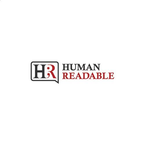 Human Readable - Umbrella's Logo