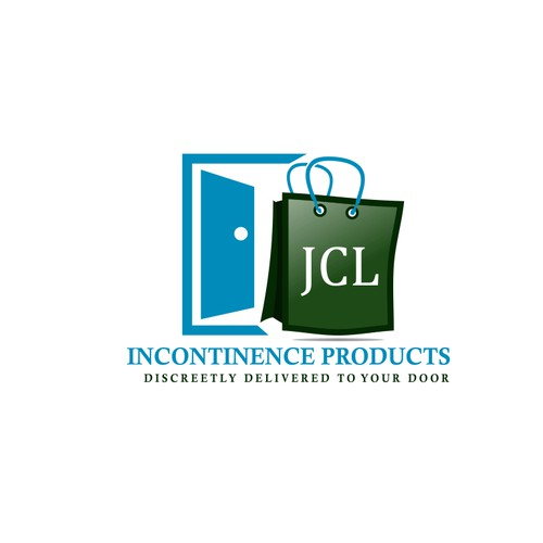 New logo wanted for JCL Incontinence Products