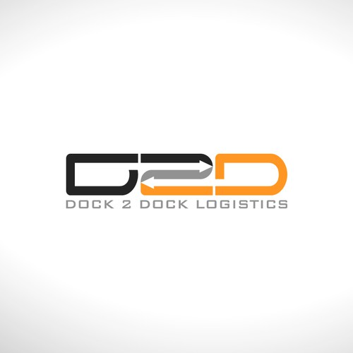 Logo for Dock 2 Dock