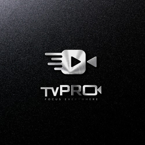 camera concept of tvPRO