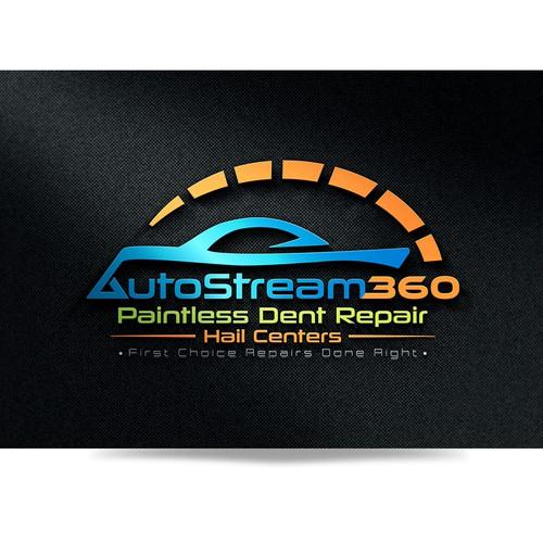 AutoStream360 Logo