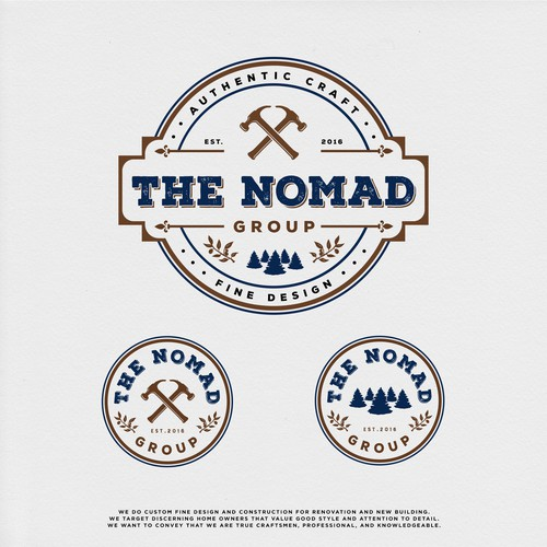 THE NOMAD GROUP