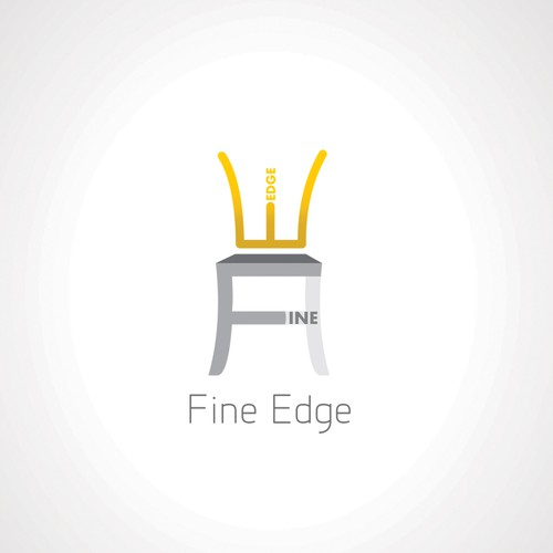 Fine Edge furniture logo