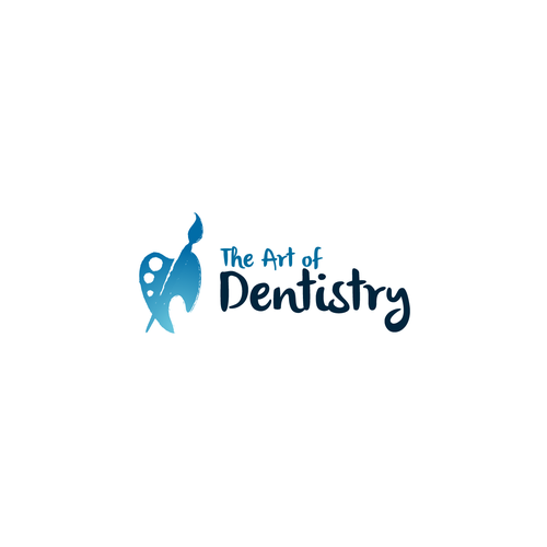 Logo Design for The Art of Dentistry