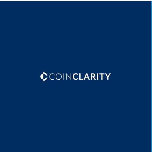 Logo for an existing cryptocurrency information website