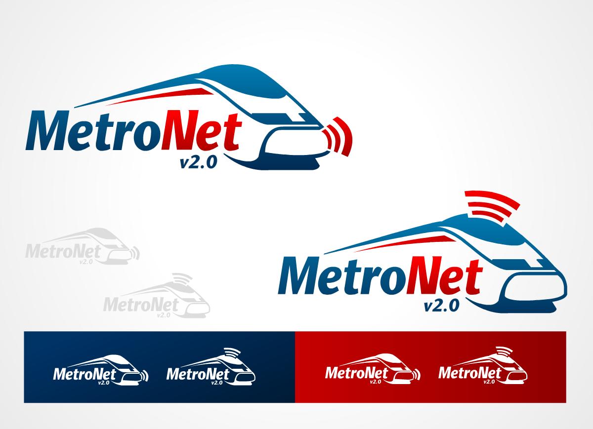 Create the next logo for Metronetv2.0