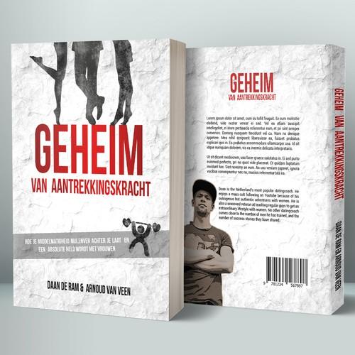 Book Cover for Geheim van aantrekkingskracht