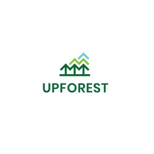 Upforest