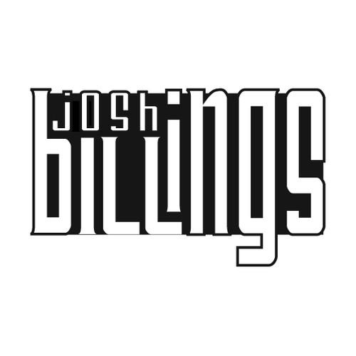 Help Josh Billings with a new DJ design
