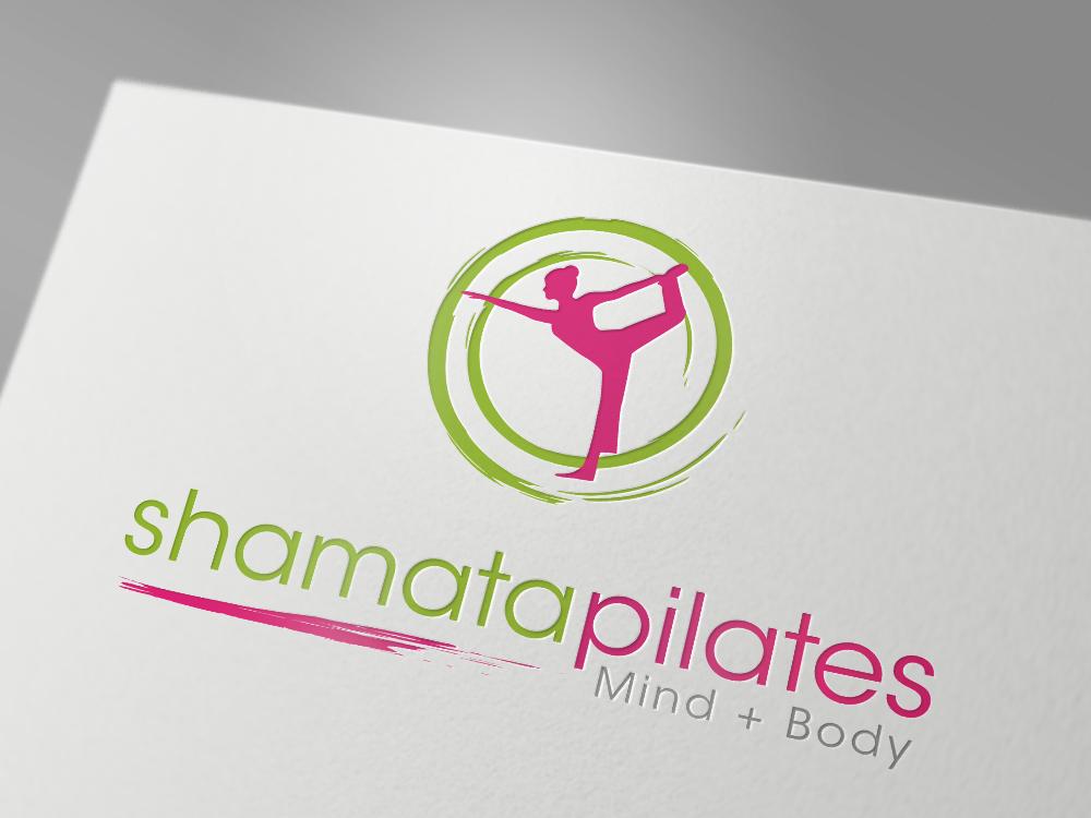 New logo wanted for Shamata Pilates