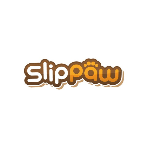 Create a fun and playful logo for a pet product brand