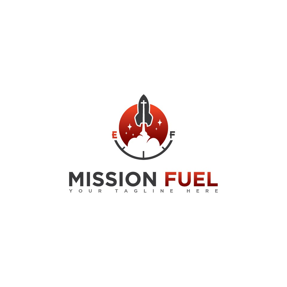 Non-Profit logo to attract wealthy donors to support passionate,  youthful optimists