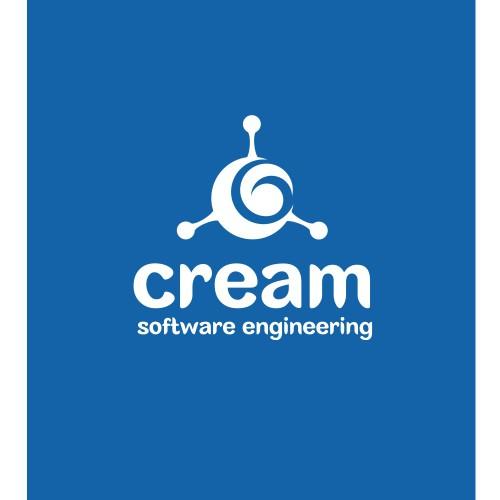 logo design for CREAM software engineering
