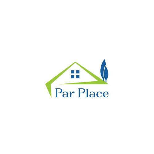 Par Place Logo