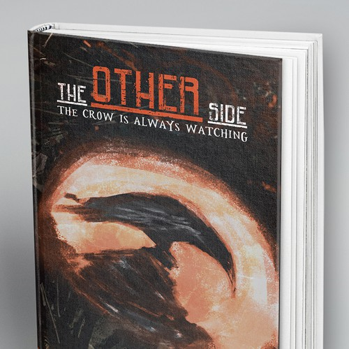 The Other Side - Book Cover