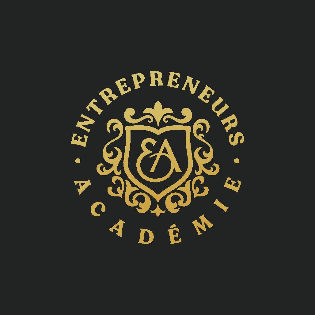 LOGO - Learning Website for entrepreneurs - Entrepreneurs Academy