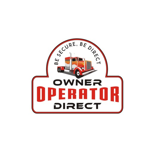 Logo for Owner Operator Direct