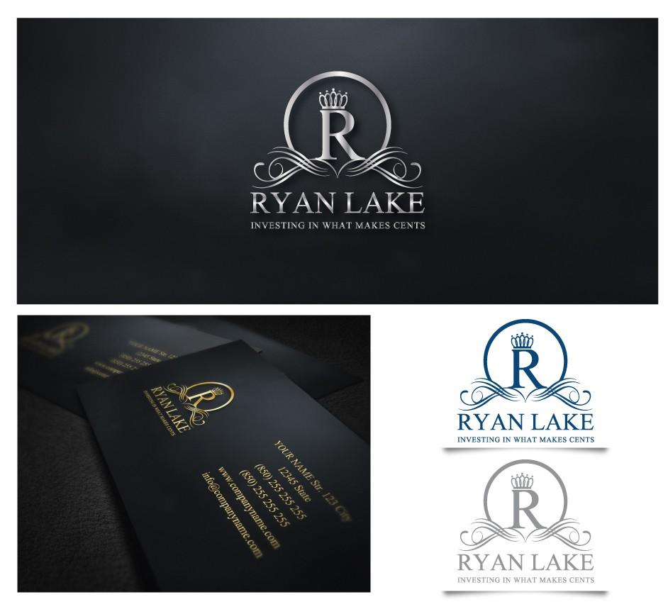 New logo wanted for Ryan Lake