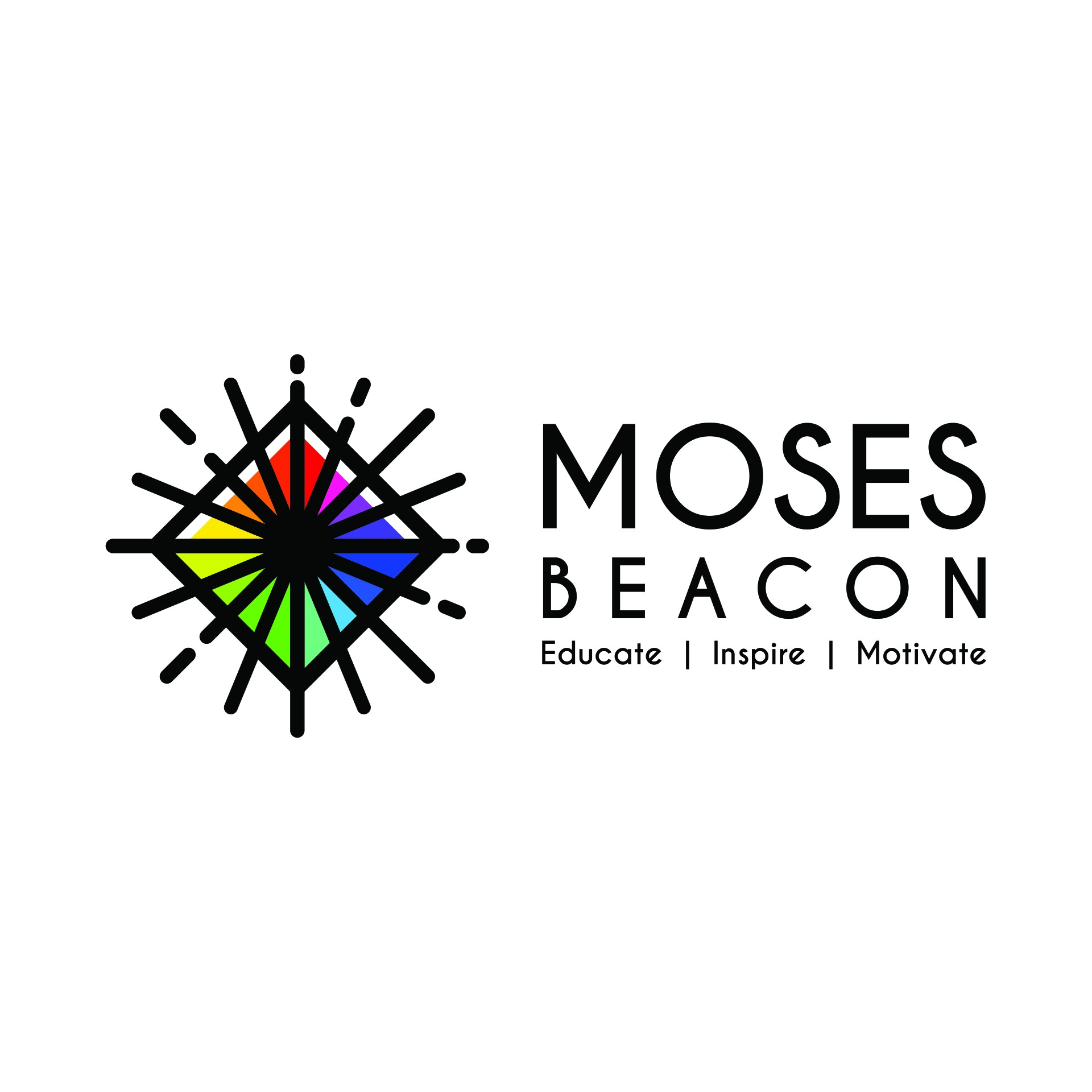 "Design a logo for ""Moses Beacon Nurse Training"""
