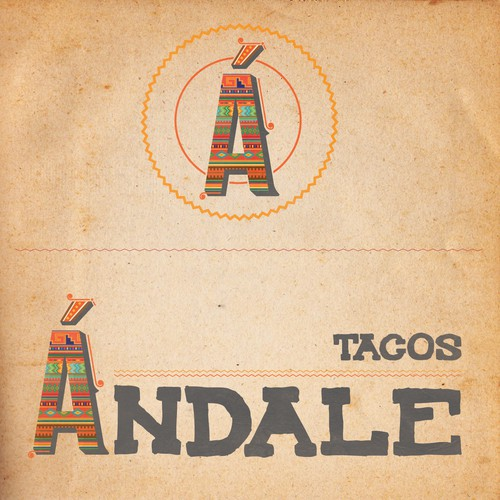 Ándale Tacos