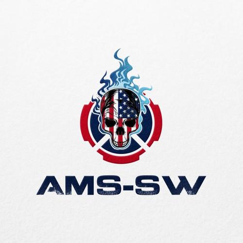 AMS-SW