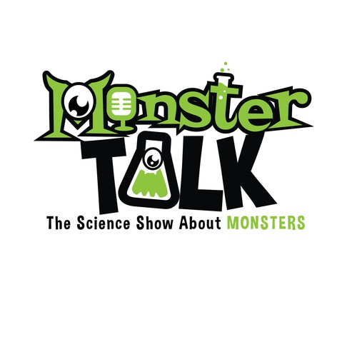 MonsterTalk logo