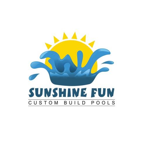 Sunshine Wash Logo