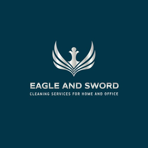 EAGLE AND SWORD