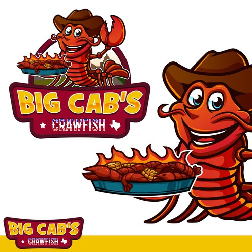 Big Cab's Crawfish